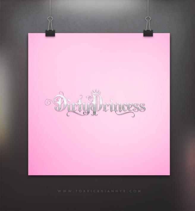 logo - dirtyprincess