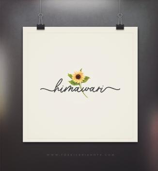 logo - himawari