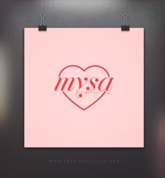 logo - mysa