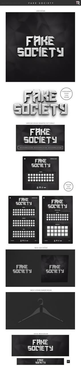 kitchen sink - fakesociety
