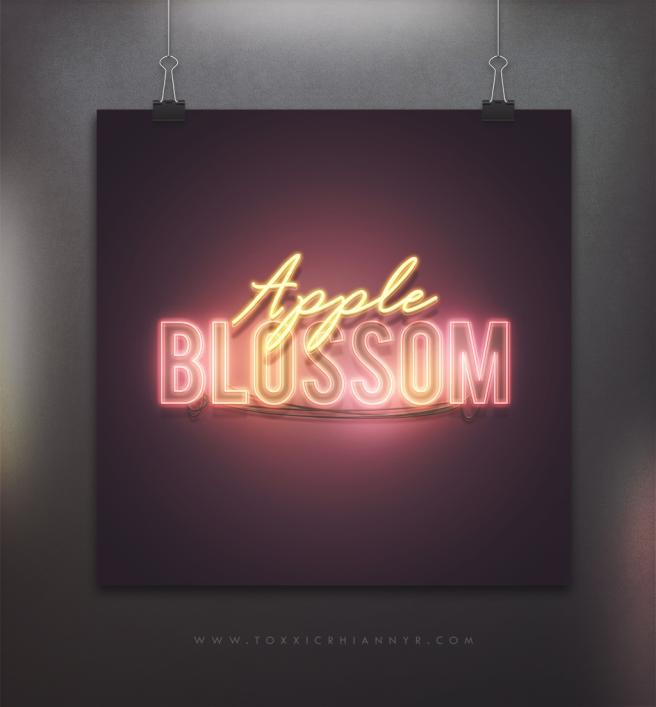 logo - appleblossom