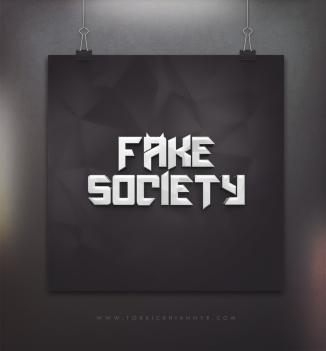 logo - fakesociety