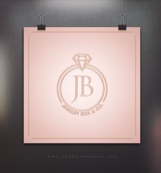 logo - jewelryboxco