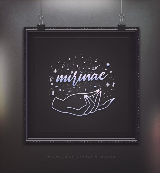 logo - mirinae