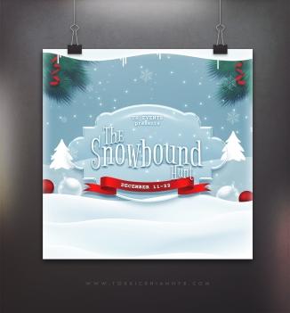 logo - snowbound