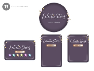 hud - displays - eclecticstars