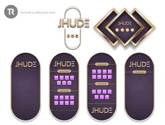 hud - displays - jhude