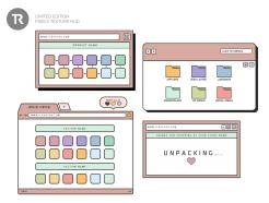 hud - displays - pixels