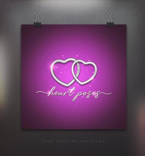 logo - heartposes