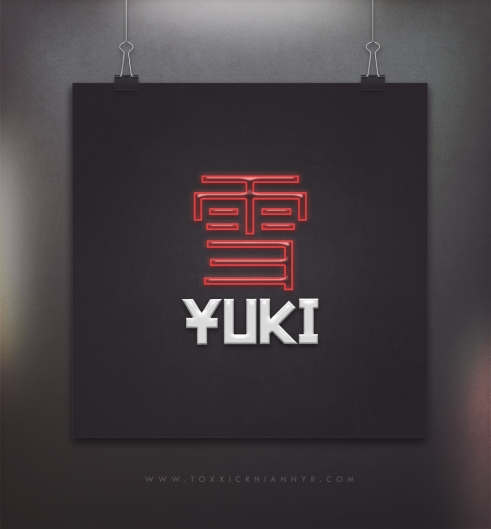 logo - yuki