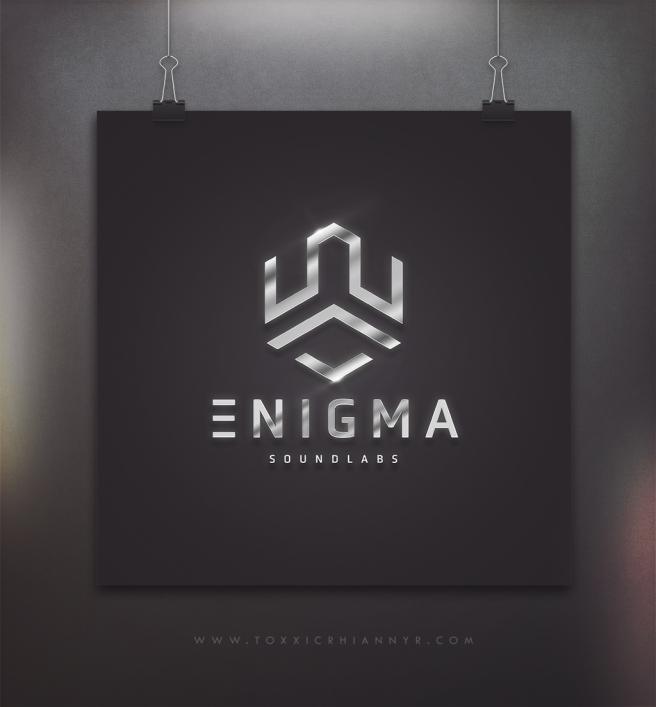 logo - enigma