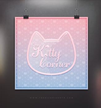 logo - kittycorner