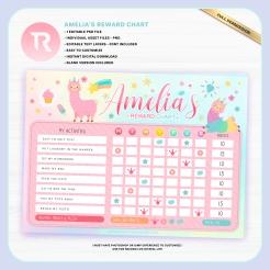 amelias-reward-chart