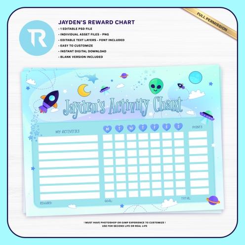 jaydens'-reward-chart