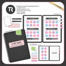 notebook-hud-kit