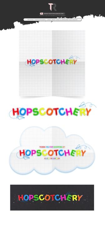 kitchen sink - hopscotchery