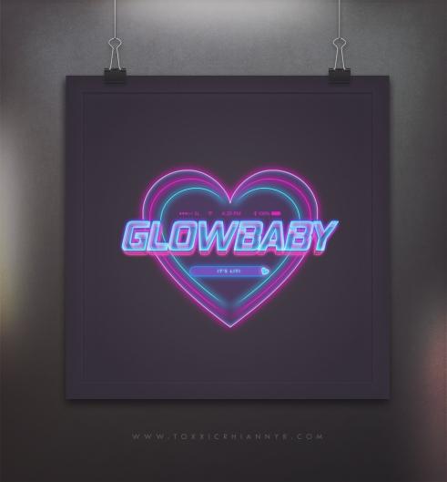 logo - glowbaby