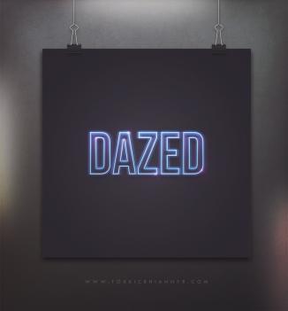 logo - dazed