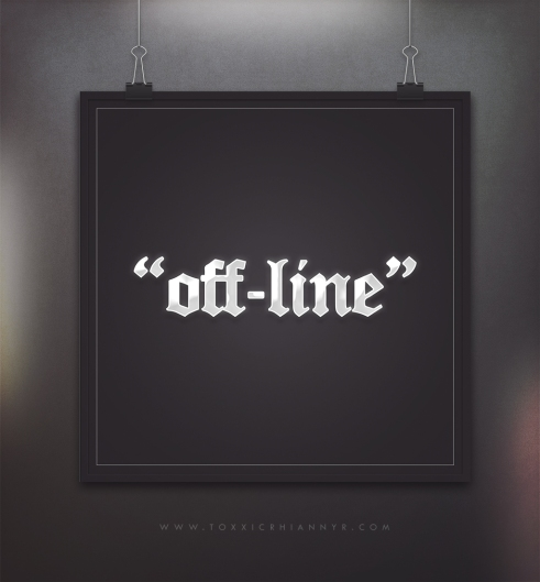 logo - offline