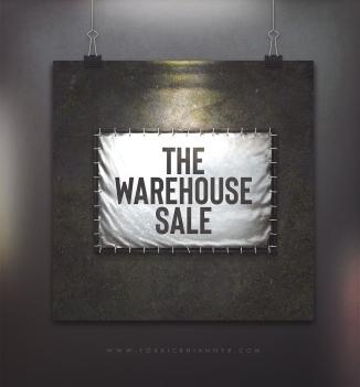 logo - thewarehouse