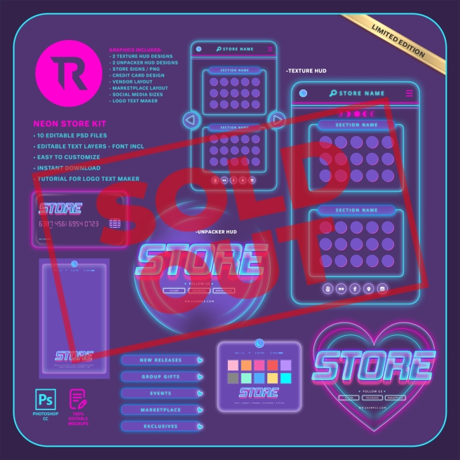 neon-store-kit-soldout