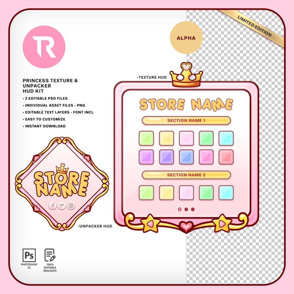 princess-hud-kit