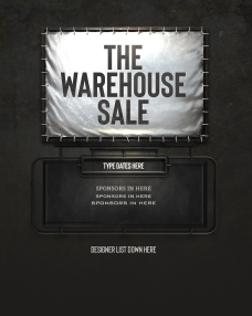 the-warehouse-sale-poster