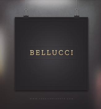 logo - bellucci