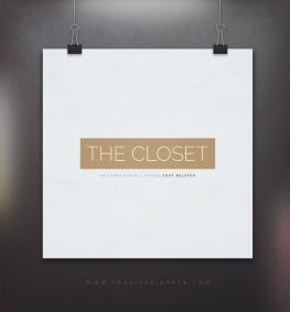 logo - the closet