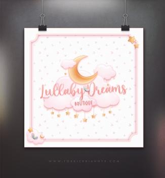 logo - lullaby